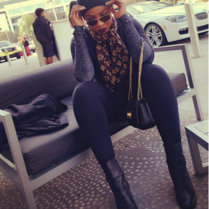 The high rate of divorce is discouraging to us who are single – Anita Joseph