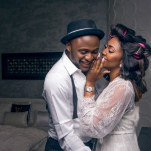 REVEALED: Real Reason Why Ubi Franklin And Lilian Esoro's Marriage Crashed