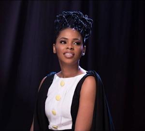 Chidinma Ekile shares beautiful new photos