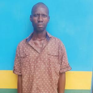 Photo: Man stabs mum to death in Abeokuta