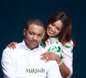 ADC To Chief of Army Staff Ronnie Dankabo & Former Borno State Governor, Ali Modu Sheriff's Daughter Set To Wed