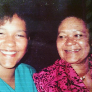 Elvina Ibru Shares Major Throwback Of Herself & Late Mum