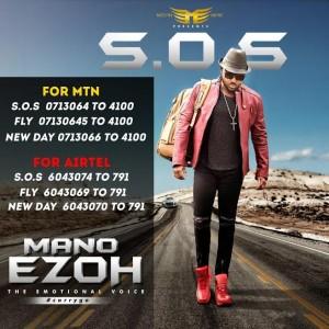 Music: Mano Ezoh – SOS |@manoezoh