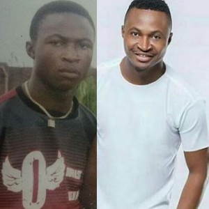 Checkout ThrowBack Photo Of Comedian, Funnybone