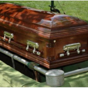 Ugandan Man Buried With N17M Meant To Bribe God