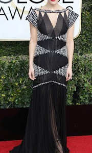 Golden Globes' worst dressed stars (Photos)
