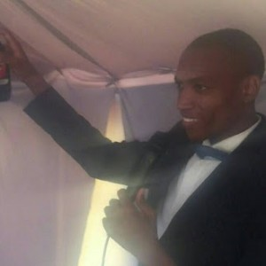 S.A pastor makes church members drink engine oil (Photos)