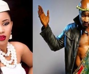 Singer Harrysong Tie The Knot