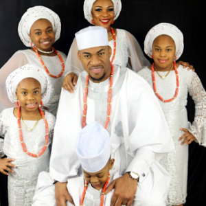 Check out these beautiful family portraits