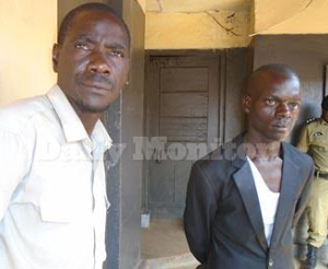 Ugandan Police foil the wedding of a pregnant 14 year old girl, arrest her parents and groom