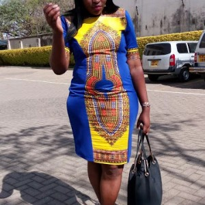 24 year old lady living with HIV tells her story (Photos)
