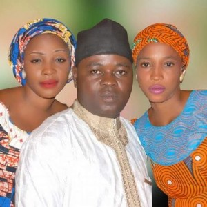 30-year-old man marries two wives same day in Nassarawa State