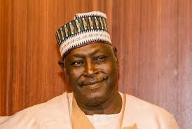 Lawal Babachir is just like Sambo Dasuki