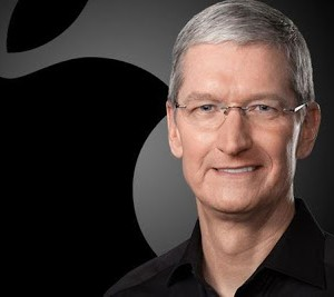 Apple CEO, Tim Cook takes 15% pay cut for missing sales target