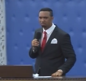 """""""We Christians are not powerless, we can fight"""" -Pastor Chris Okafor speaks on ongoing religious crisis"""
