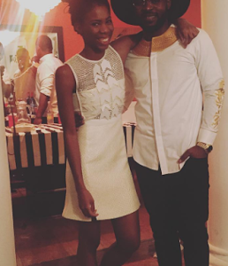 Falz, Godwin Strings and more attend the birthday party of Betty Irabor's daughter, Sonia