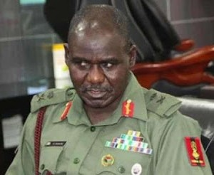 Nigerian Army bans officers, soldiers from posting videos and pictures on social media