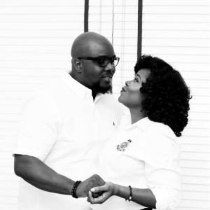 Omawumi and hubby celebrate 2nd wedding anniversary