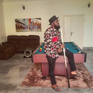 Don't suggest marriage-Timaya tells fans after revealing he's bored at home