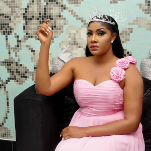 Angela Okorie Blasts Kemi Olunloyo