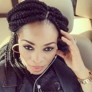 Georgina Onuoha Advises Angela Okorie Over Kemi Olunloyo