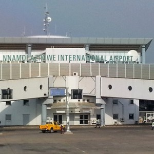 Before Abuja Airport is Shut Down By Reuben Abati