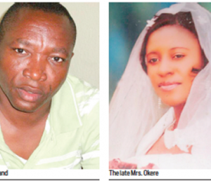 Photos: 7 years later, police officer sentenced to 12 years in prison over killing of Abuja banker