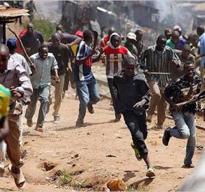 Retired police officer's wife, mother, father, brother, in-laws murdered in Southern Kaduna crisis