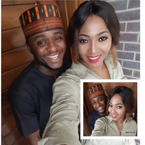 How Ubi Franklin And Lilian Esoro Now Avoid Each Other At Functions
