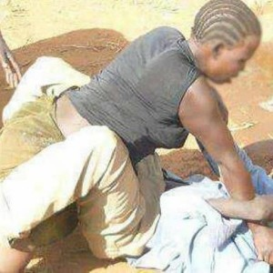 Thugs, prostitute beat herdsman to stupor over alleged Boko Haram membership