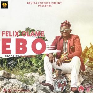 Music: Felix Olame – Ebo