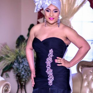 Nollywood: Flashy And Glam   Loveth`s First Promo Photos