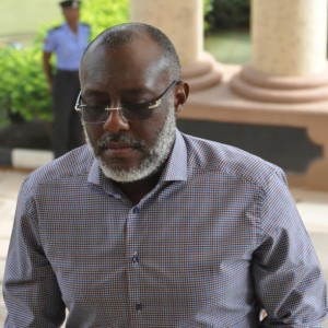 Dasukigate: Metuh's Trial Stalled Due to ill-health