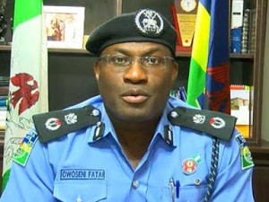 Why I Won't Let The Feb 6th Protest Hold In Lagos – Commissioner of Police