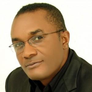 New Photos Of Actor, Saint Obi