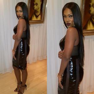 Tiwa Savage Shares Birthday Photos As She Turns 37