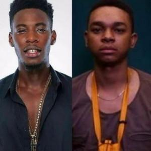 Soma And Miyonse Evicted From Big Brother Naija