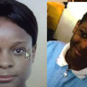 Nigerian woman and her 7 year old daughter declared missing in the UK