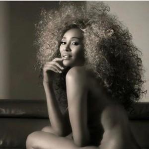 Reality Star Cynthia Bailey Poses Nude
