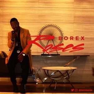 Music: Borex – Roses |@iamborex