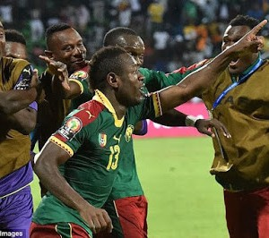 Cameroon To Play Egypt In AFCON Final
