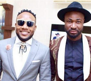 Harrysong and manager re-arrested, spends the night in police custody on fresh charges