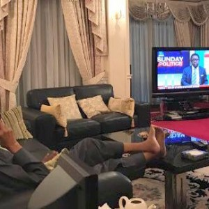 No cause for worry, I needed a longer period of rest -Buhari tells Nigerians