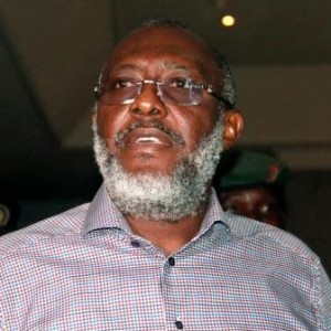Court dismisses Olisa Metuh's application to invite Dasuki as a witness