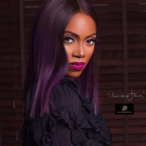 Tiwa Savage To Celebrate 37th Birthday Party In London Tonight
