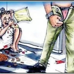 50-year-old man rapes, impregnates 15-year-old girl