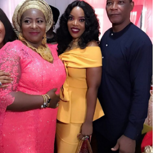 Photos: Gloria Anozie Young Celebrates 50th Birthday And 25th Anniversary In Nollywood