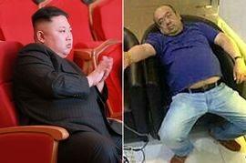 North Korea denies Kim Jong-nam assassination,claims it was a heart stroke