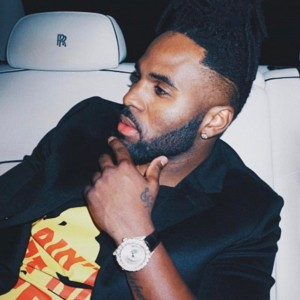 Jason Derulo Calls Out American Airlines For Racism, Says 15 Police Were Called On Him