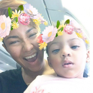 Anna Banner shares beautiful photo with her daughter